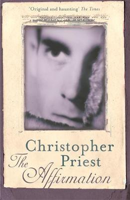 The Affirmation by Christopher Priest image