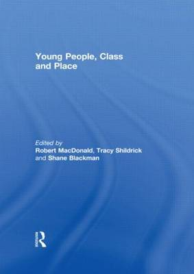 Young People, Class and Place image