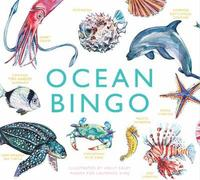 Ocean Bingo by Holly Exley