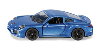 Siku: Porsche 911 Turbo S image