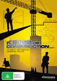 Kings of Construction on DVD