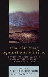 Feminist Time against Nation Time image