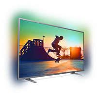 """Philips: 6703 Series 65"""" 4K HDR Smart TV - With Ambilight , 3X HDMI , 3X USB , Wifi & RJ45 image"""