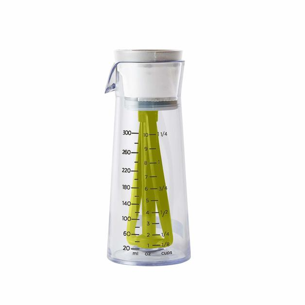 Chef'n Emulstir Salad Dressing Mixer