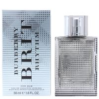 Burberry: Brit Rhythm For Him Intense Fragrance (EDT, 50ml)