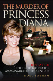 Murder of Princess Diana by Noel Botham image
