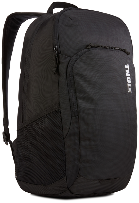 20L Thule Achiever Backpack Black