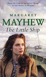 The Little Ship by Margaret Mayhew image