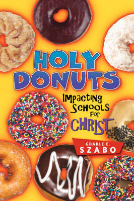 Holy Donuts by Grable, E Szabo image