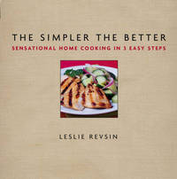 The Simpler the Better by Leslie Revsin image
