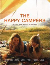 The Happy Campers by Kat Heyes