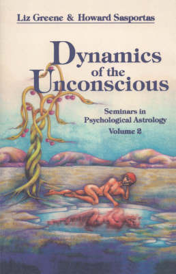 Dynamics of the Unconscious by Liz Greene image