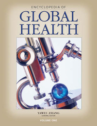Encyclopedia of Global Health image