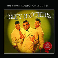 The Essential Early Recordings (2CD) by Isley Brothers image