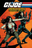 G.I. Joe: Volume 3: America's Elite: Disavowed by Mike O'Sullivan