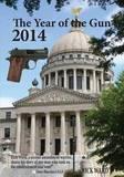 The Year of the Gun 2014 by Rick Ward