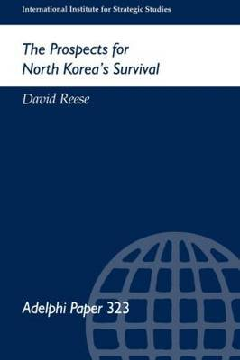 The Prospects for North Korea's Survival by David Reese image