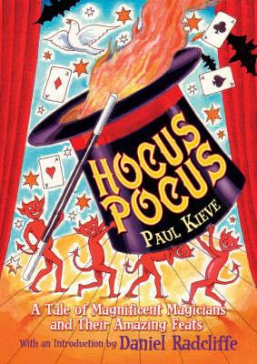 Hocus Pocus by Paul Kieve image