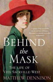 Behind the Mask by Matthew Dennison