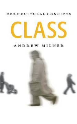 Class by Andrew Milner image