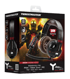 Thrustmaster DOOM Y-300CPX Universal Gaming Headset for Xbox One