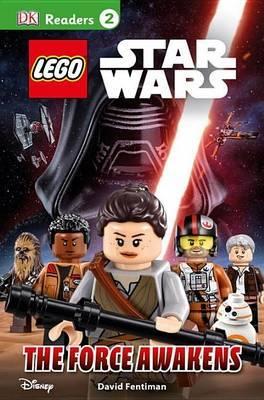 Lego Star Wars: The Force Awakens by David Fentiman