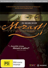 In Search Of Mozart on