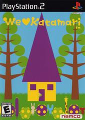 We Love Katamari for PS2