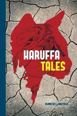 Haruffa Tales by Kenneth E Hautala