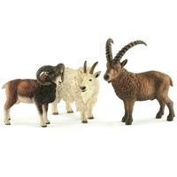 Schleich: Mountain Animals