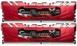 G.SKILL Flare X for AMD Ryzen 16GB (2 x 8GB) DDR4 2400MHz