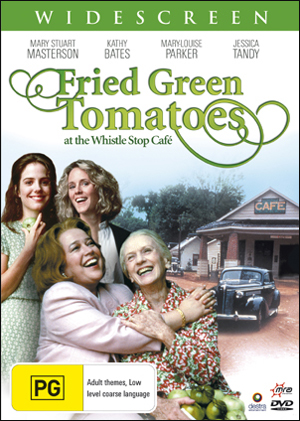 Fried Green Tomatoes At The Whistle Stop Cafe - Widescreen Edition on DVD image