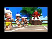 Ape Academy (Essential) for PSP image