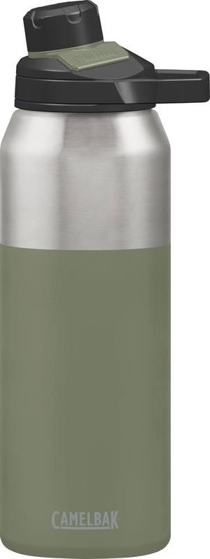 CamelBak: Chute Mag Vacuum Insulated - Olive (1L)
