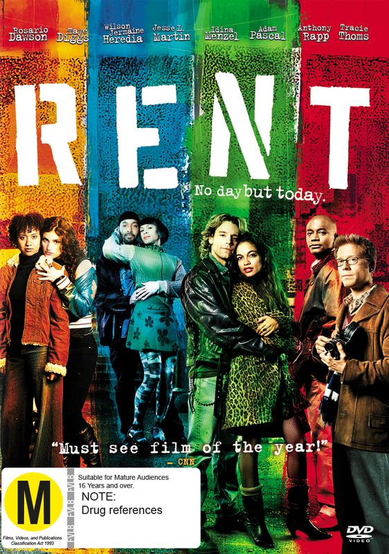 Rent on DVD