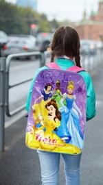 Disney Princess XL Backpacks image