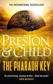 The Pharaoh Key by Douglas Preston