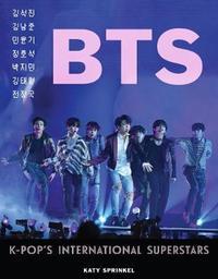 BTS by Triumph Books