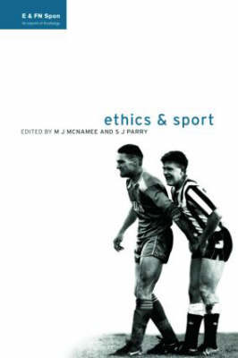 Ethics and Sport image