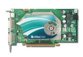 Albatron 7950GT 256MB DDR3 PCIE Dual DVI image