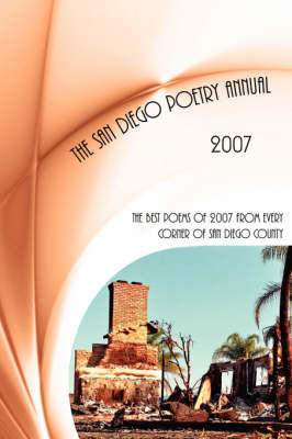 San Diego Poetry Annual - 2007 by William Harry Harding image