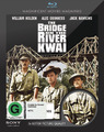 The Bridge On the River Kwai on Blu-ray