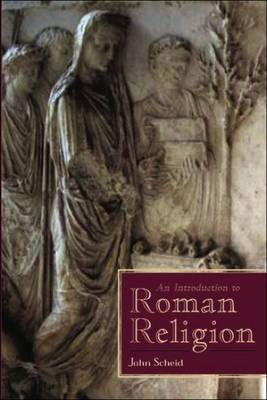 An Introduction to Roman Religion by John Scheid image