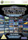 SEGA Mega Drive Ultimate Collection (Classics) for Xbox 360