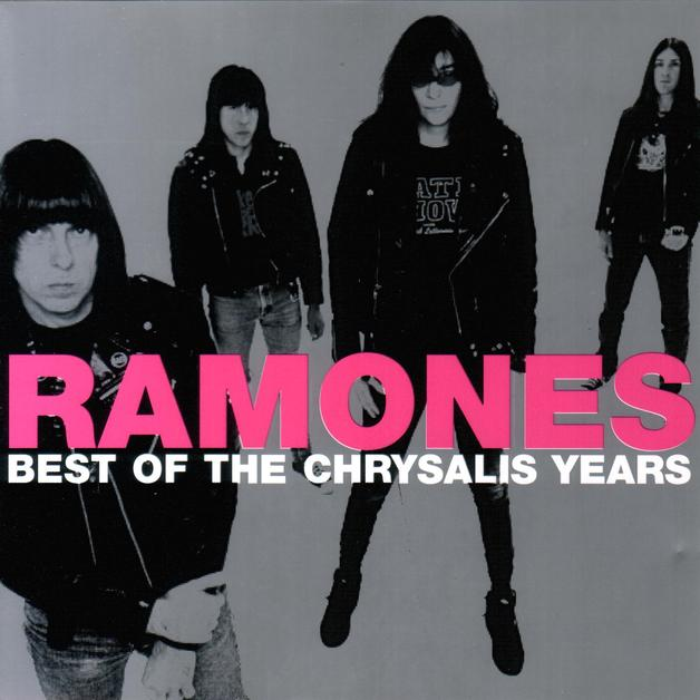 Best Of The Chrysalis Years by Ramones