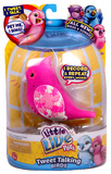 Little Live Pets S2 Bird - Pink Petal