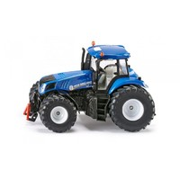 Siku: New Holland T 8.390 Tractor