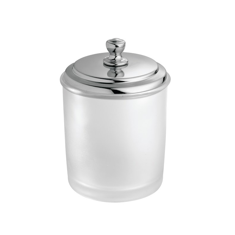 Interdesign York Canister - Frosted image