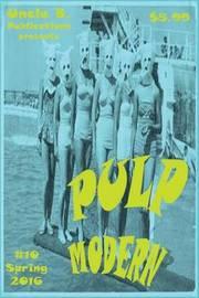 Pulp Modern by Craig Faustus Buck