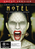 American Horror Story: Hotel - The Complete Fifth Season DVD
